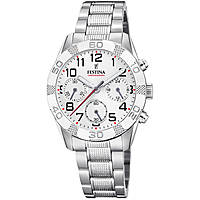 watch chronograph child Festina Junior F20345/1