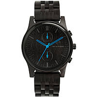 watch chronograph man Ab Aeterno Black Forest A_BF_ENI_C