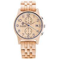 watch chronograph man Ab Aeterno Ianus CHR_ACER