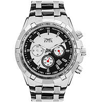 watch chronograph man Avion Cockpit AV-1813-WT
