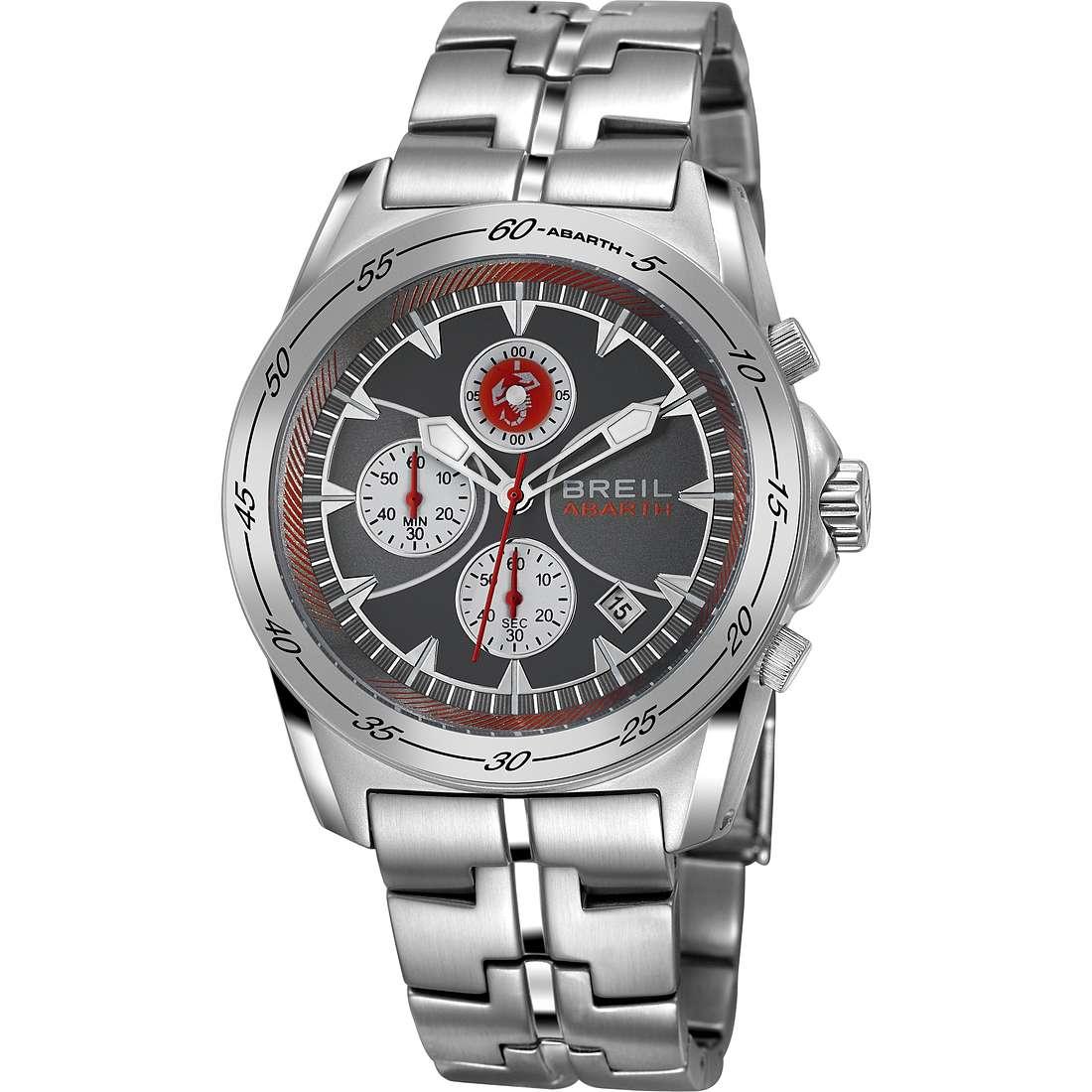 watch chronograph man Breil Abarth TW1247