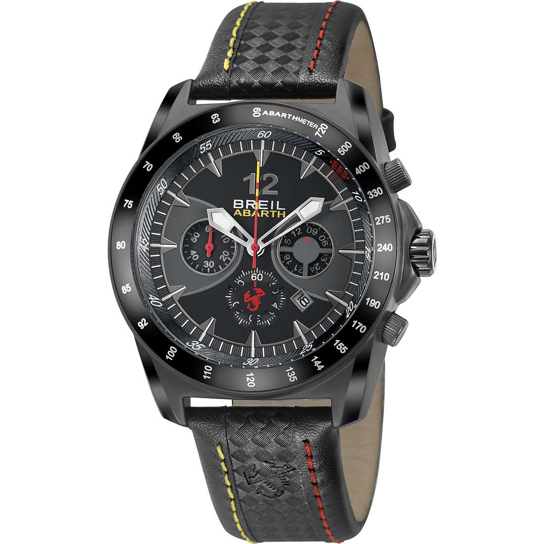 watch chronograph man Breil Abarth TW1248