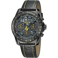 watch chronograph man Breil Abarth TW1362