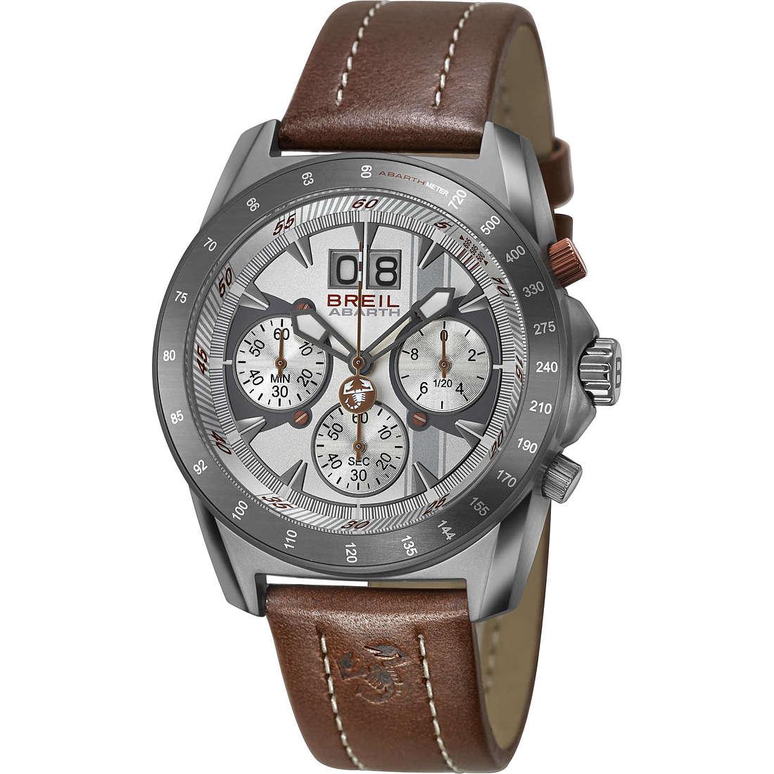 watch chronograph man Breil Abarth TW1364