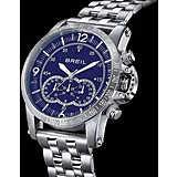 watch chronograph man Breil Aviator TW1229