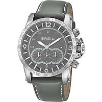 watch chronograph man Breil Aviator TW1273