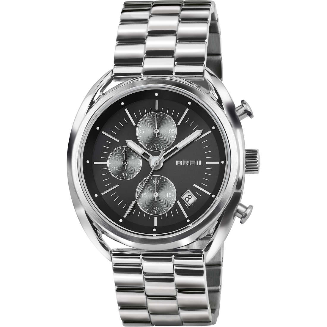 watch chronograph man Breil Beaubourg Extension TW1514