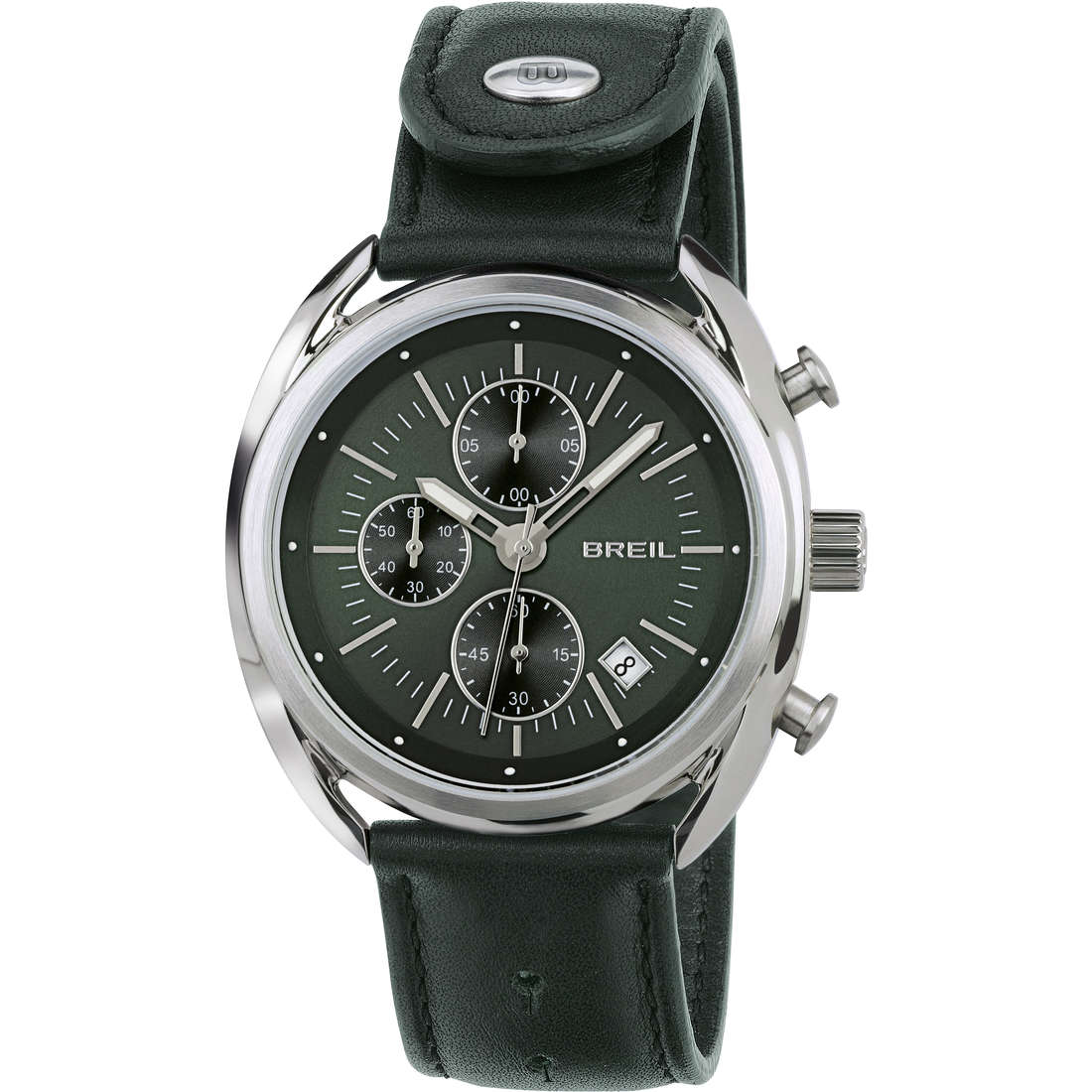 watch chronograph man Breil Beaubourg Extension TW1515