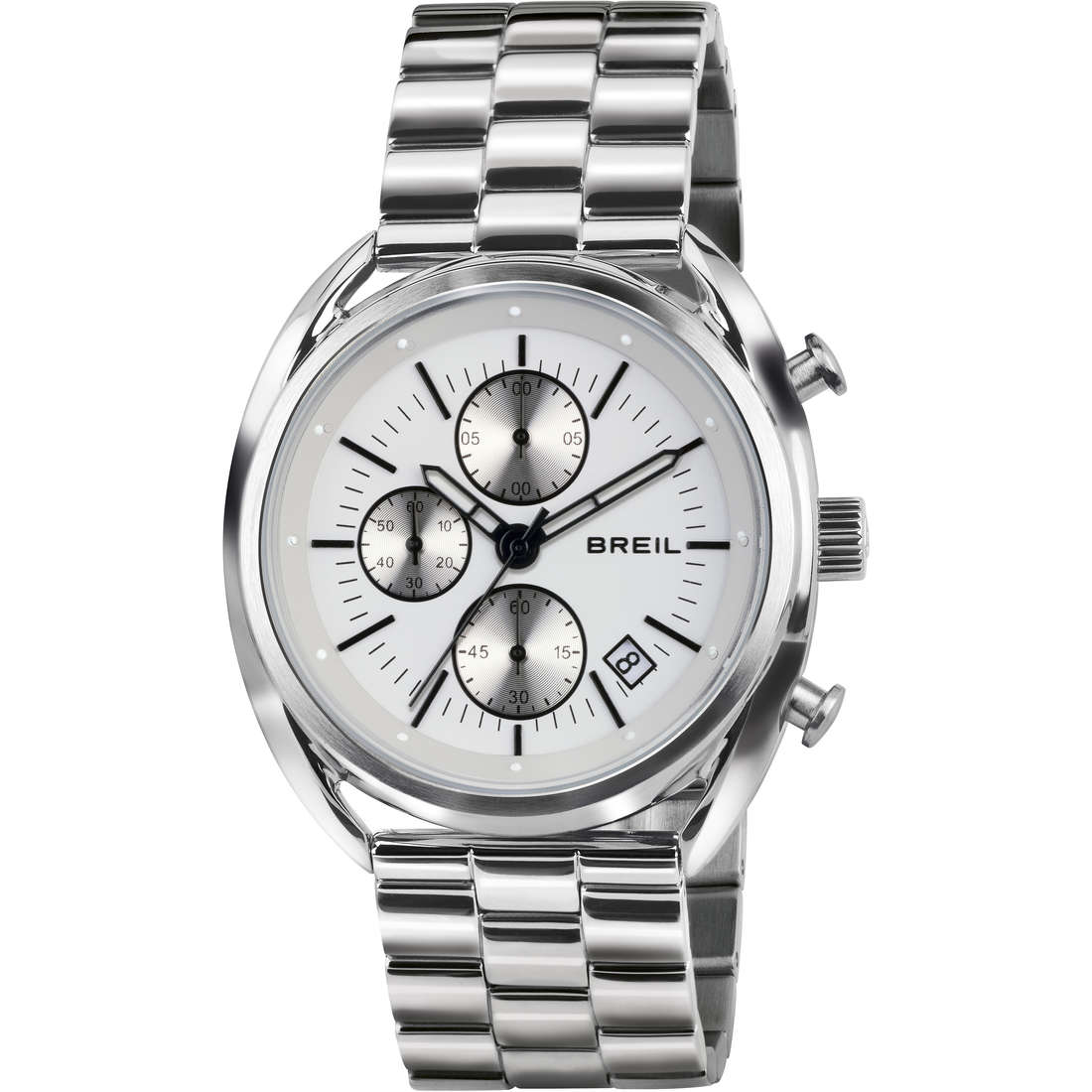 watch chronograph man Breil Beaubourg Extension TW1518