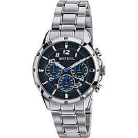 watch chronograph man Breil Circuito EW0252
