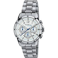 watch chronograph man Breil Circuito EW0253