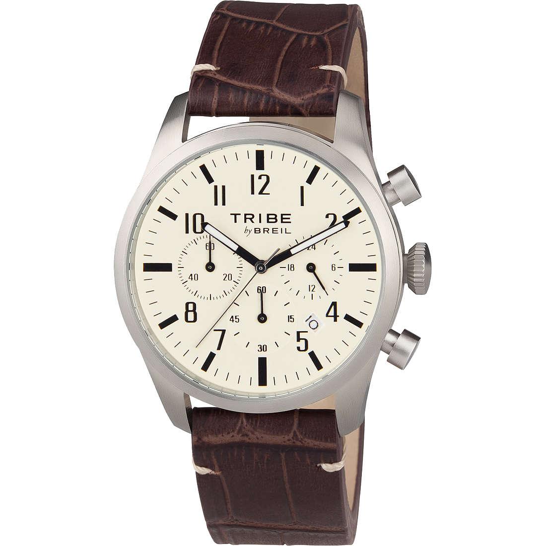 watch chronograph man Breil Classic Elegance EW0196