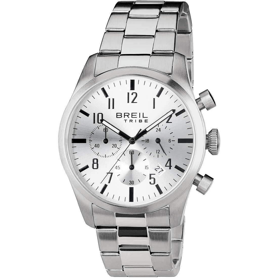 watch chronograph man Breil Classic Elegance Extension EW0225