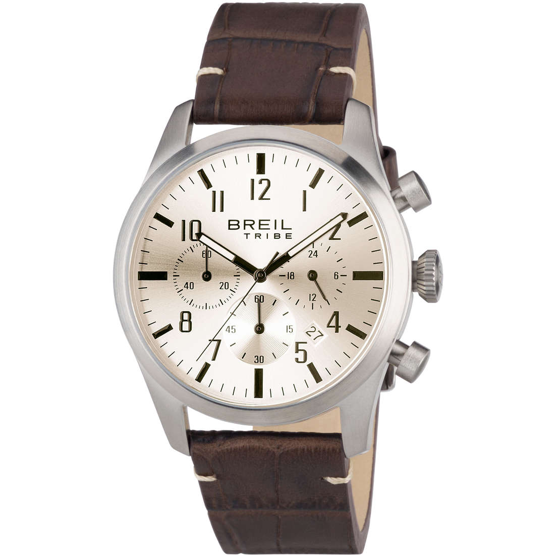 watch chronograph man Breil Classic Elegance Extension EW0228