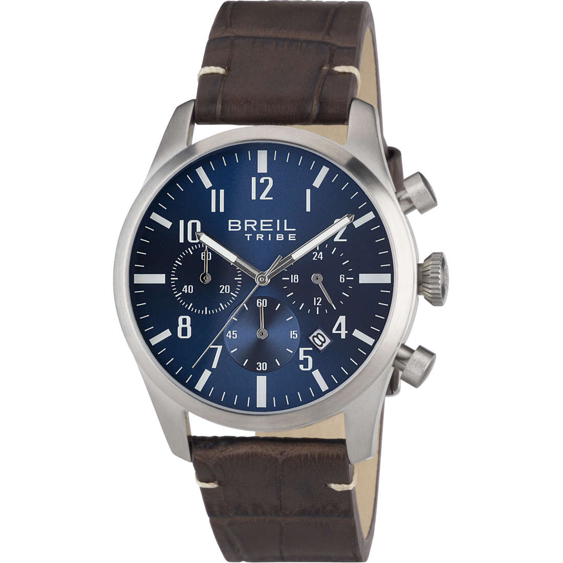 watch chronograph man Breil Classic Elegance Extension EW0229