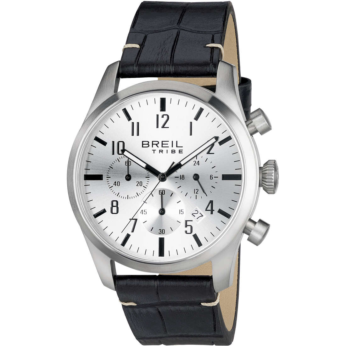 watch chronograph man Breil Classic Elegance Extension EW0230