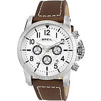 watch chronograph man Breil Classic Elegance Extension TW1504