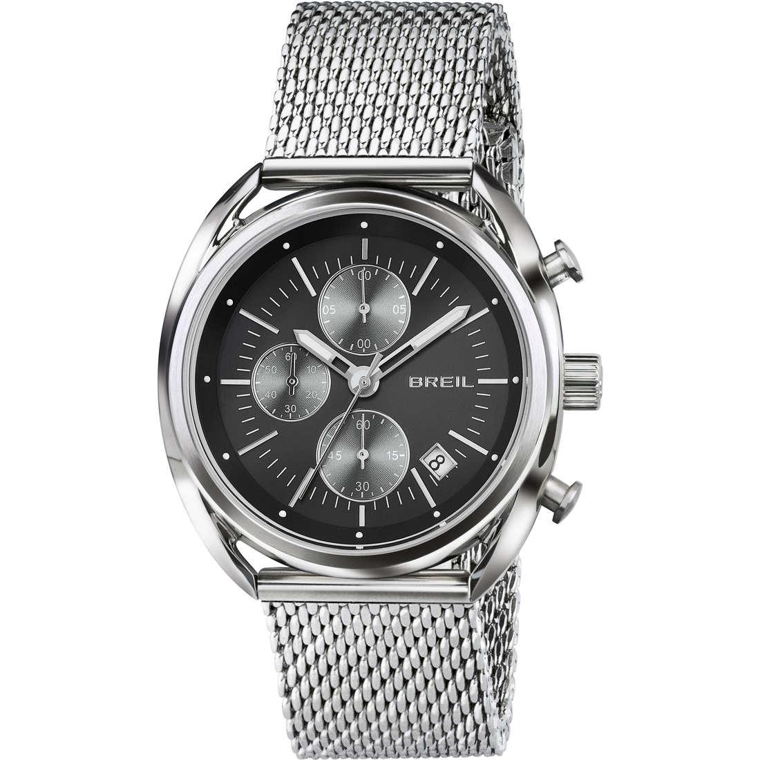 watch chronograph man Breil Classic Elegance Extension TW1513