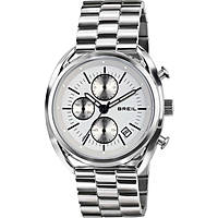 watch chronograph man Breil Classic Elegance Extension TW1518