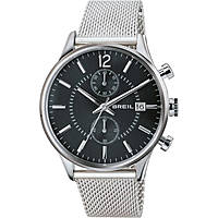 watch chronograph man Breil Contempo TW1649