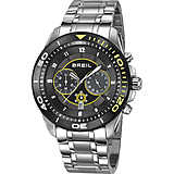 watch chronograph man Breil Edge TW1290