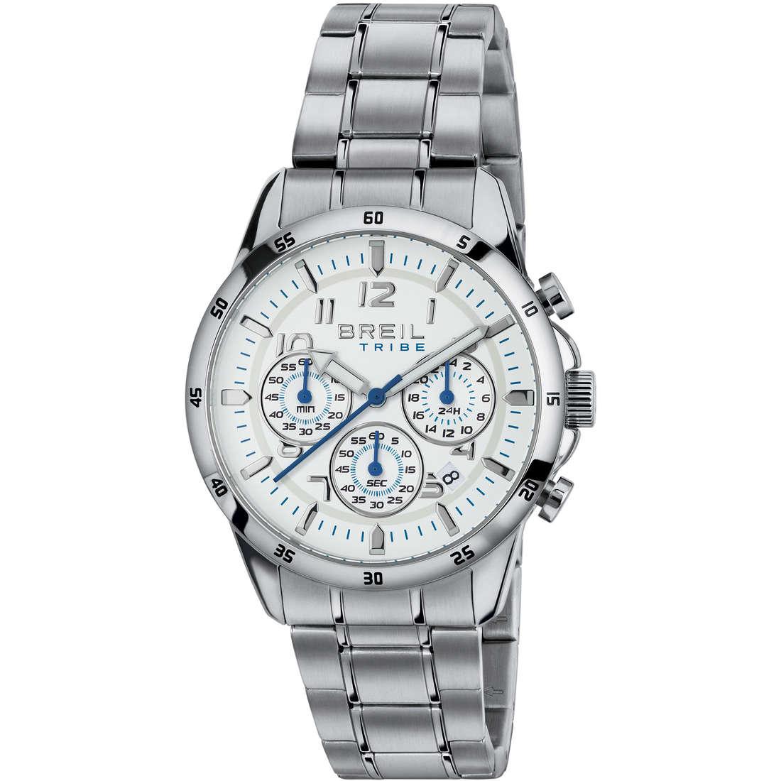 watch chronograph man Breil EW0253