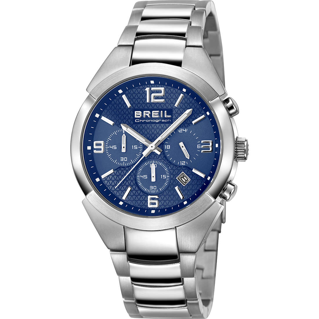 watch chronograph man Breil Gap TW1328