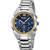watch chronograph man Breil Gap TW1378