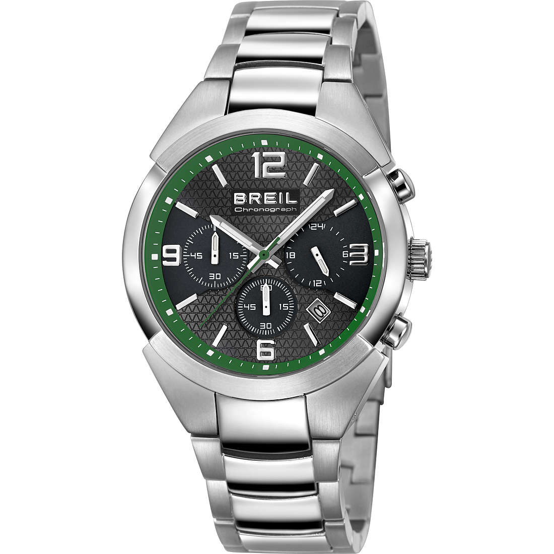 watch chronograph man Breil Gap TW1380