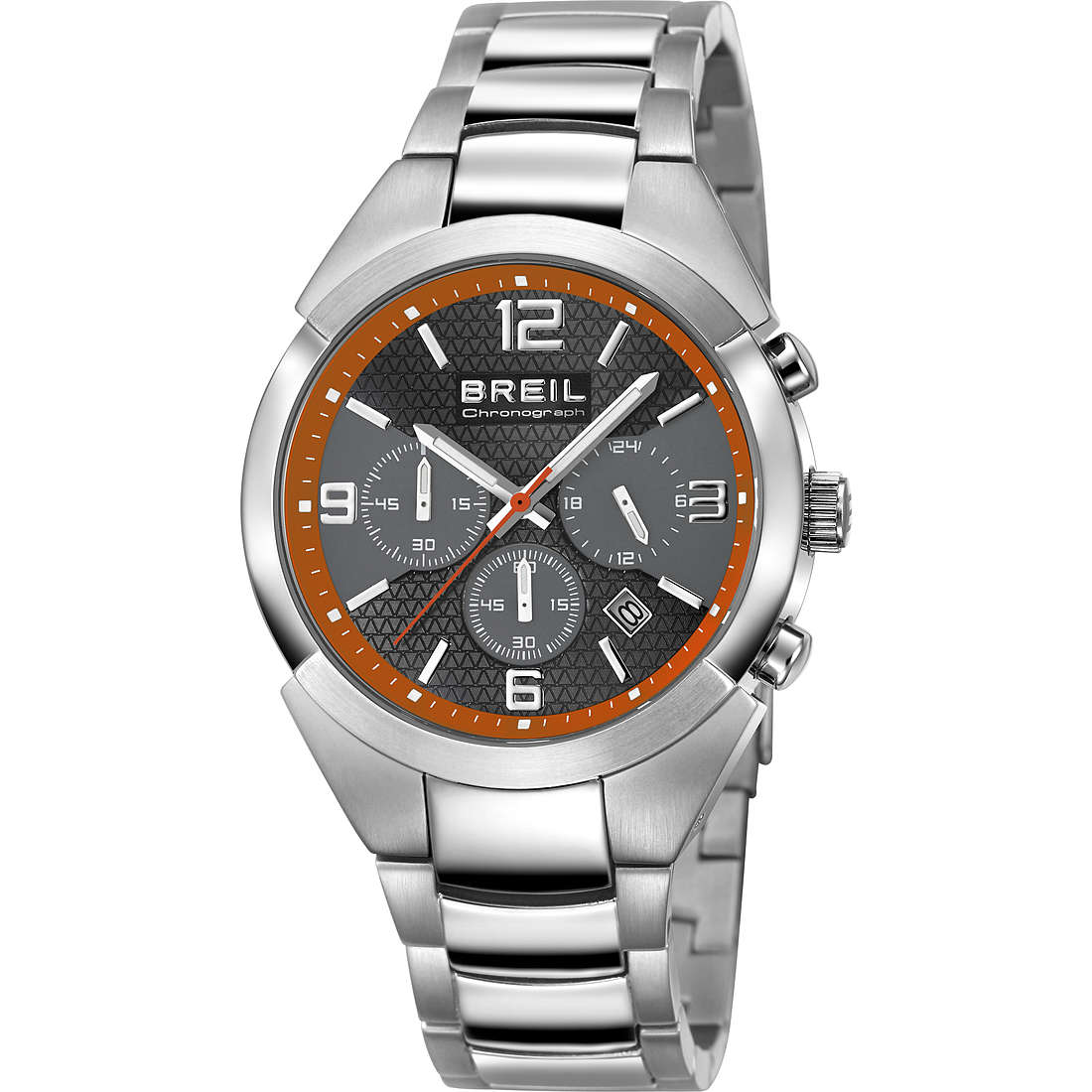 watch chronograph man Breil Gap TW1381