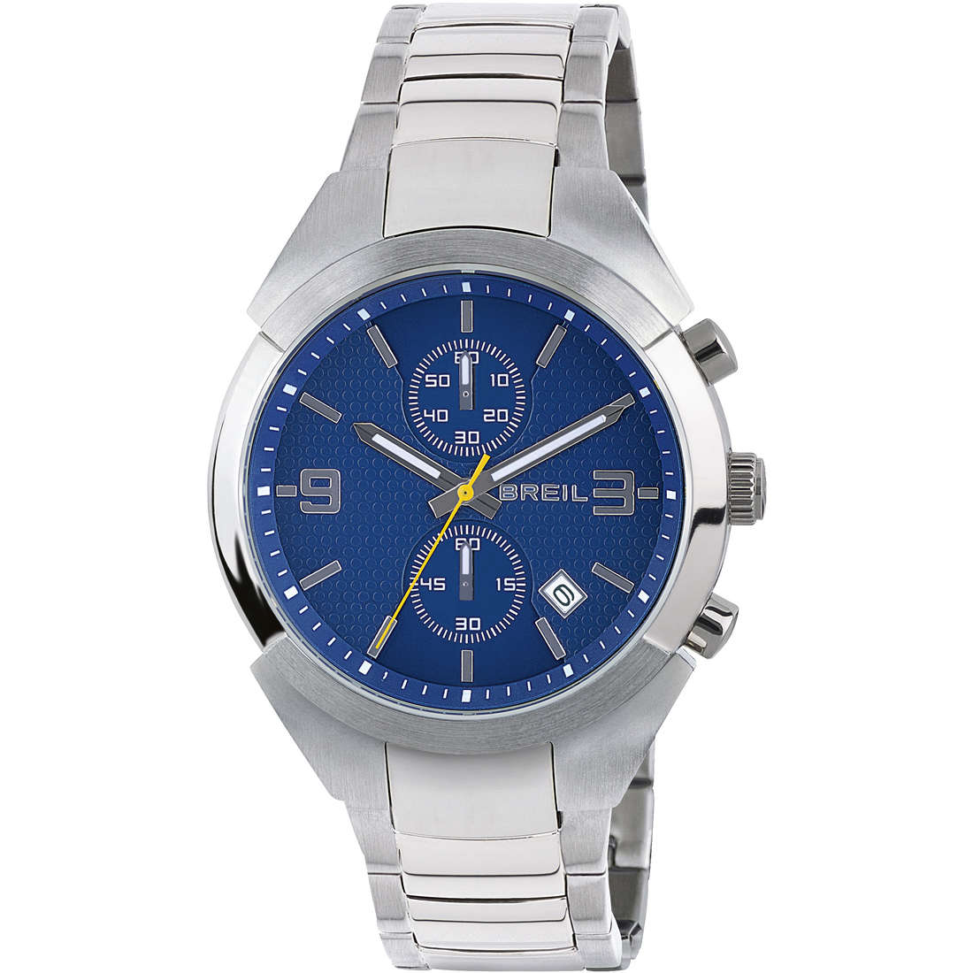 watch chronograph man Breil Gap TW1473