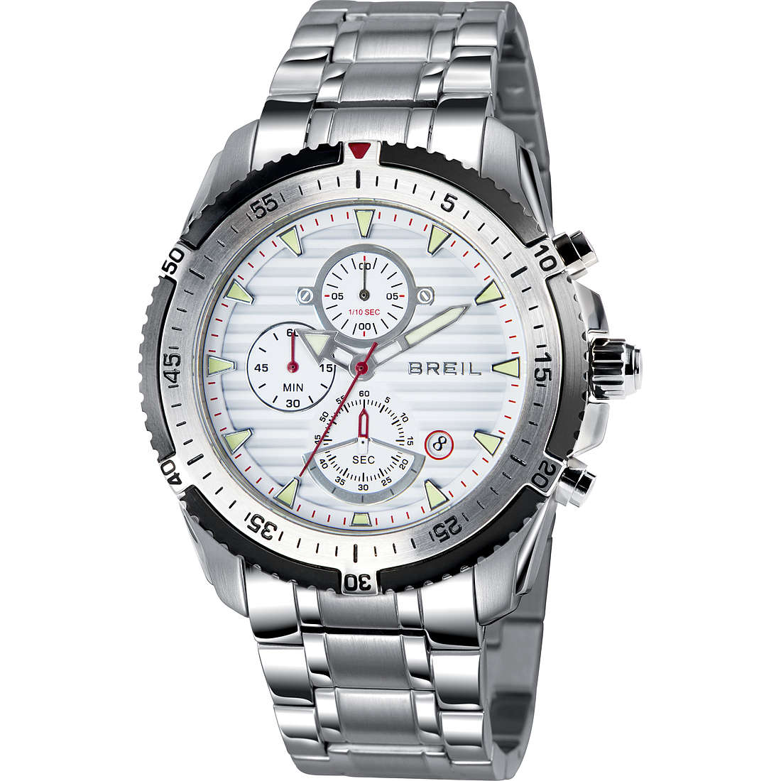 watch chronograph man Breil Ground Edge TW1430