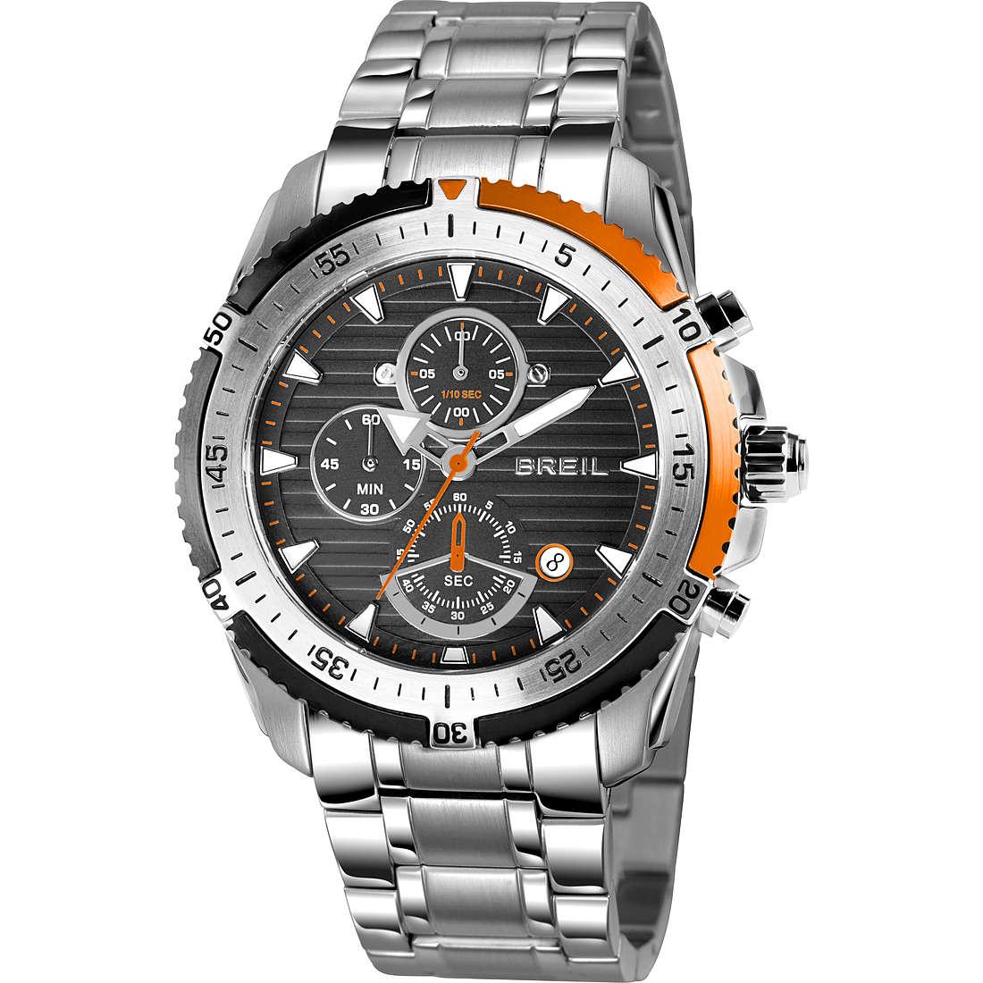 watch chronograph man Breil Ground Edge TW1431