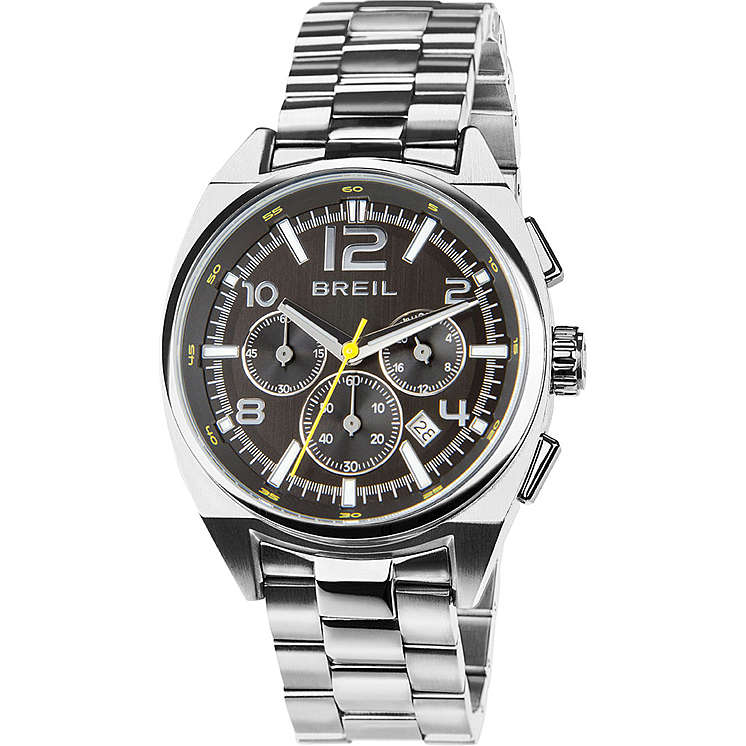 watch chronograph man Breil Master TW1406