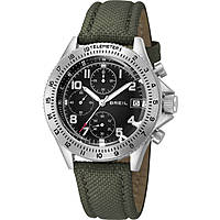 watch chronograph man Breil Maverick TW1324