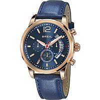 watch chronograph man Breil Miglia TW1373