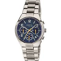 watch chronograph man Breil Space EW0303