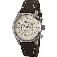 watch chronograph man Breil Sport Elegance EW0264
