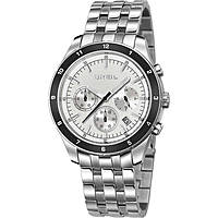 watch chronograph man Breil Stronger TW1223