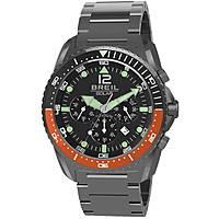 watch chronograph man Breil Subacqueo Solare TW1751
