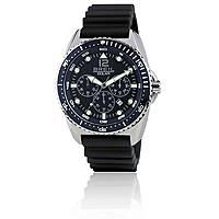 watch chronograph man Breil Subacqueo Solare TW1753