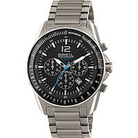 watch chronograph man Breil Titanium TW1657