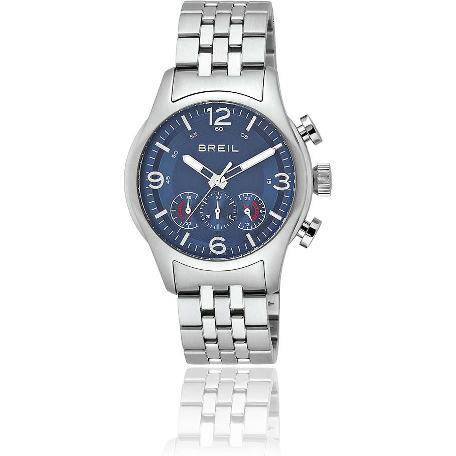 watch chronograph man Breil TW0772