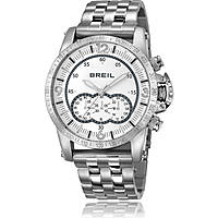 watch chronograph man Breil TW1142