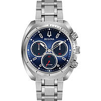 watch chronograph man Bulova 96A185