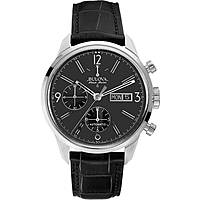 watch chronograph man Bulova Accu Swiss Murren 63C115