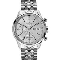 watch chronograph man Bulova Accu Swiss Murren 63C118