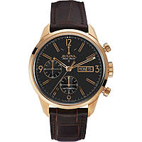watch chronograph man Bulova Accu Swiss Murren 64C106
