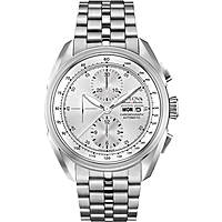 watch chronograph man Bulova Accu Swiss Tellaro 63C120