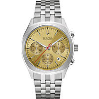watch chronograph man Bulova Accutron II Surveyor 96B239